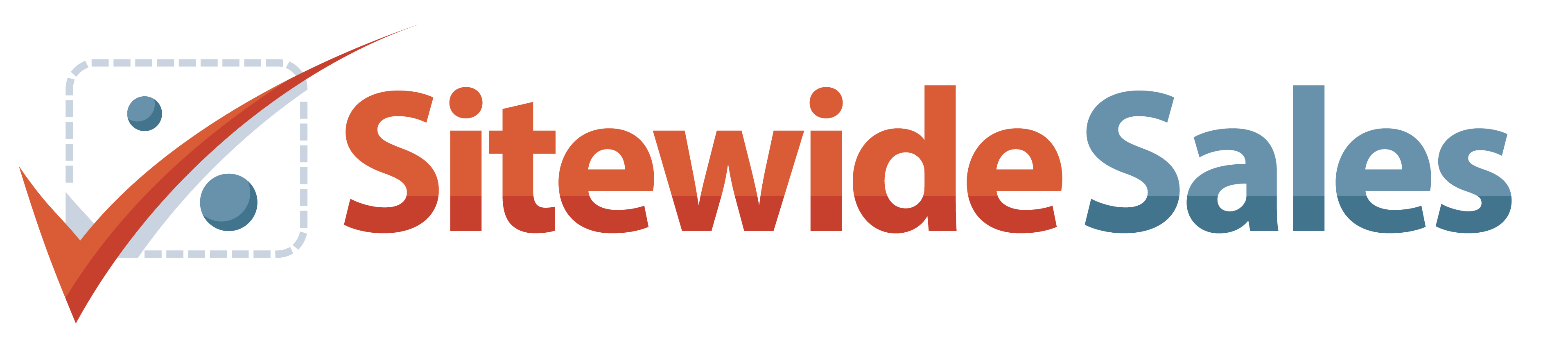 Sitewide Sales Official Logo as PNG